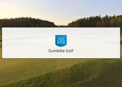 Gumböle Golf