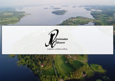 Järviseudun Golf