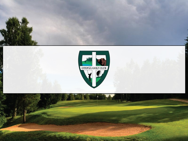 Otepää Golf Center