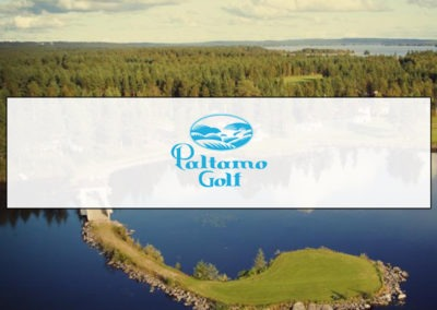 Paltamo Golf