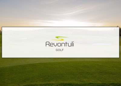 Revontuli Golf
