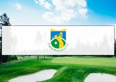 Ringside Golf