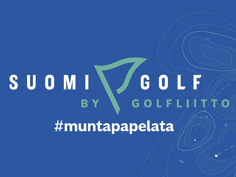 Suomi Golf by Golfliitto