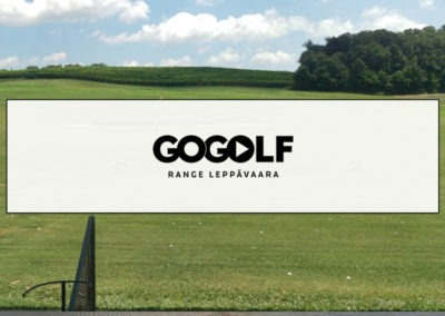 GoGolf Range Leppävaara