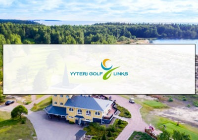 Yyteri Golf Links